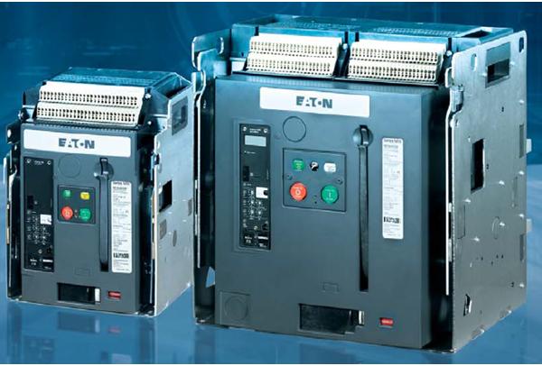 Air Circuit Breaker – NRX
