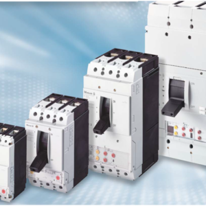 Moulded Case Circuit Breaker - NZM