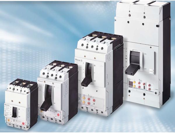 Moulded Case Circuit Breaker – NZM