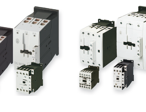 Power Contactor – DILM