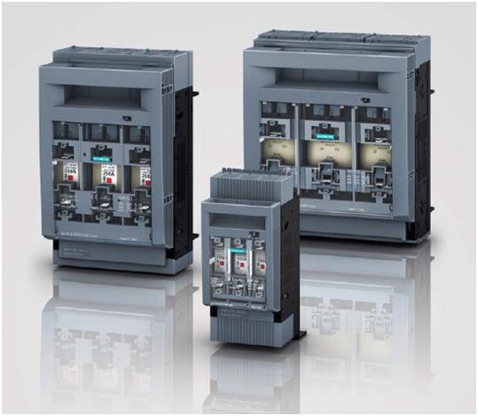 fuse switch unit 3np