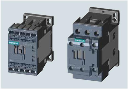 Power Contactor 3RT