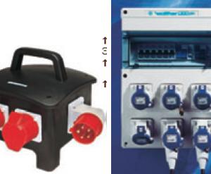Combination Units